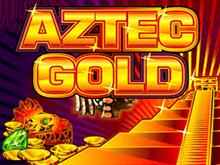Aztec Gold онлайн в клубе Вулкан Удачи