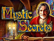 Мистические Секреты в игровом зале Вулкан