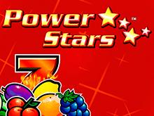 Мощные Звезды в клубе Вулкан Удачи